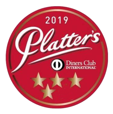 4 ster Platters
