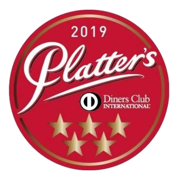 5 Ster Platters