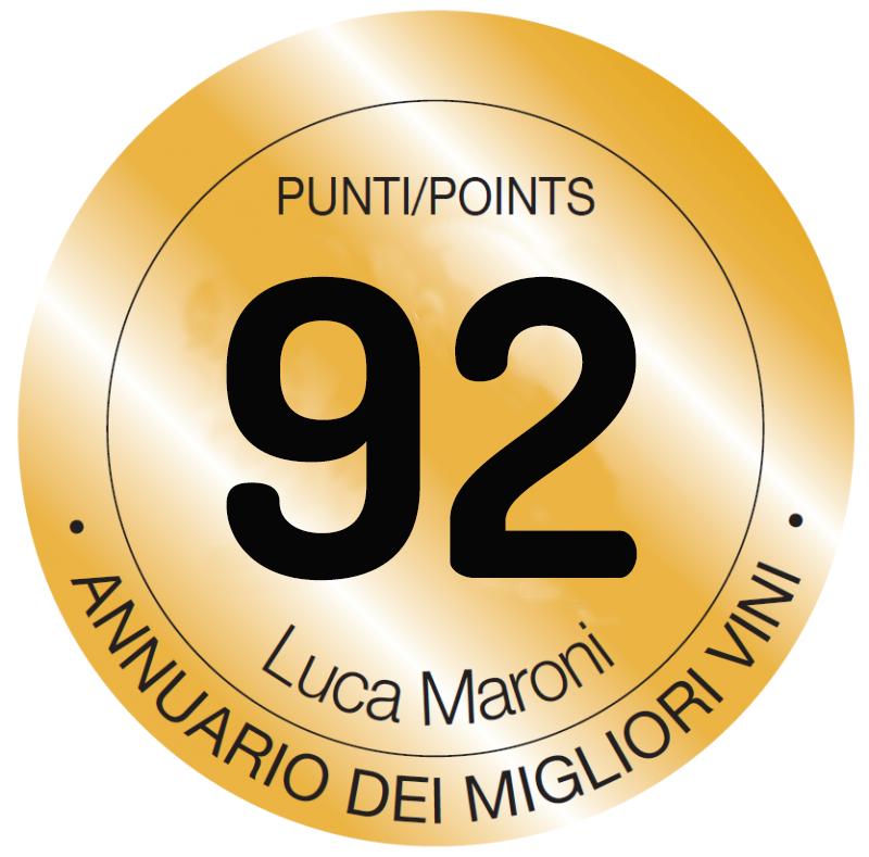 Luca Maroni 92