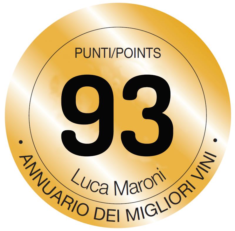 Luca Maroni 93