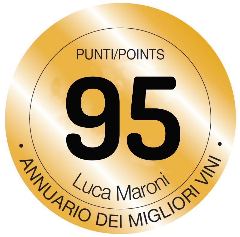 Luca Maroni 95
