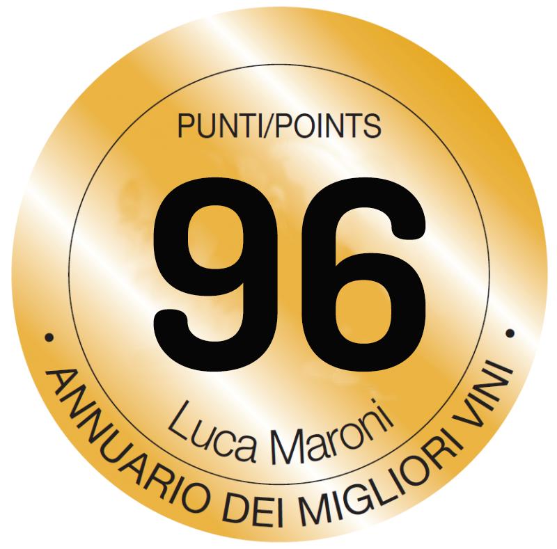 Luca Maroni 96