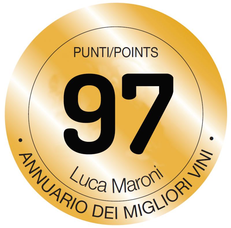 Luca Maroni 97