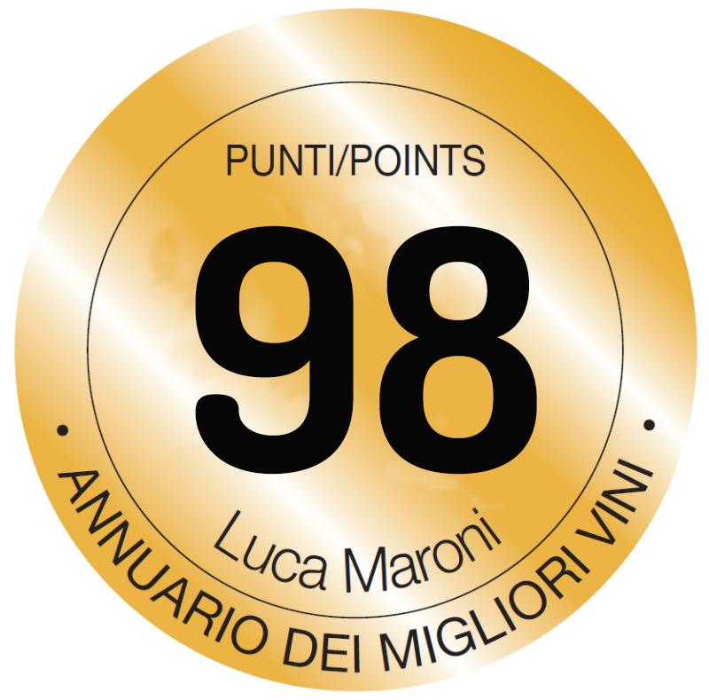 Luca Maroni 98