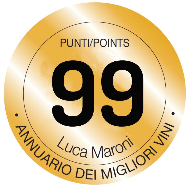 Luca Maroni 99
