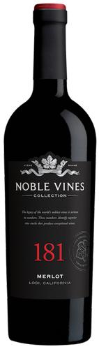 181 Merlot Noble Vines