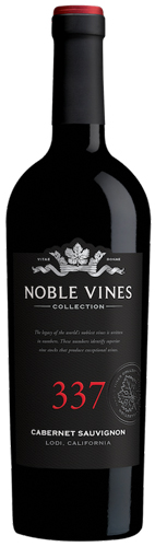 337 Cabernet Sauvignon Noble Vines