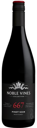 667 Pinot Noir Noble Vines