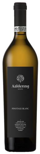Aaldering Pinotage Blanc