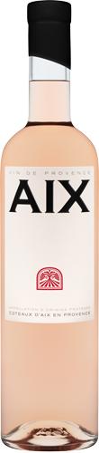 AIX Rose Grote 6 Liter