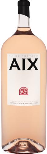 Aix Rose Grote 15 Liter