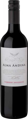 Alma Andina Cabernet Sauvignon