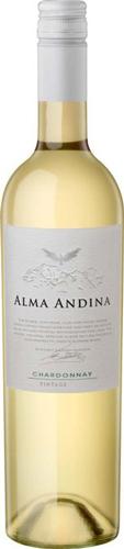 Alma Andina Chardonnay