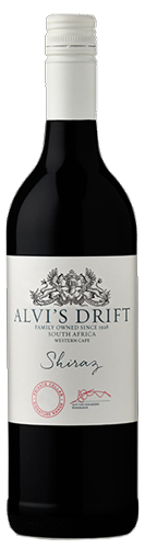 Alvi s Drift Shiraz
