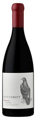 Alvi s Drift Verreaux s Eagle Pinotage