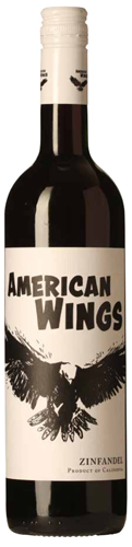 American Wings Zinfandel California