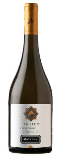 Amplus Chardonnay Santa Ema