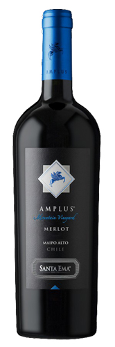 Amplus Merlot Santa Ema