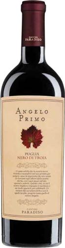 Angelo Primo Paradiso