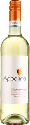 Appalina Chardonnay (Alcohol Vrij)