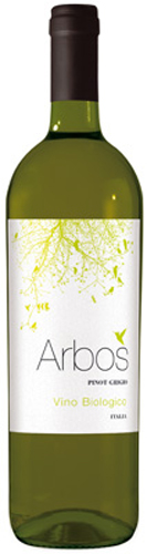 Arbos Pinot Grigio