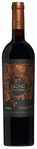Aromo Barrel Selection Red Blend