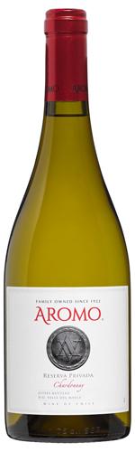 Aromo Privada Reserva Chardonnay
