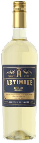 Artimone Grillo