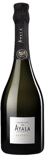 Ayala Cuvee Perle D Ayala Champagne