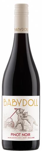 Babydoll Pinot Noir