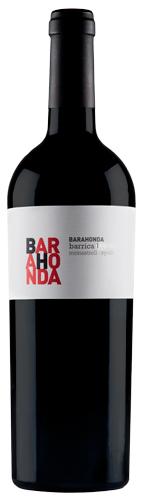 Barahonda Barrica Monastrell Syrah