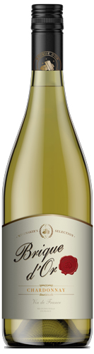 Barrique dOr Chardonnay