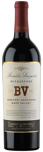 Beaulieu Vineyard Rutherford Napa Valley Cabernet Sauvignon