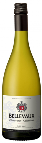 Bellevaux Chardonnay Colombard