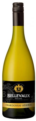 Bellevaux Chardonnay Reserve