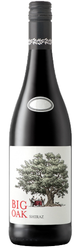 Bellingham Big Oak Shiraz