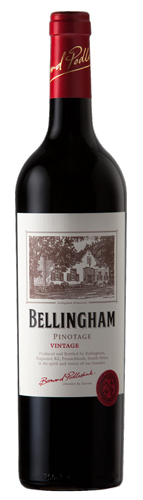 Bellingham Pinotage