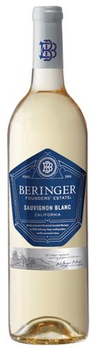 Beringer Founders Estate Sauvignon Blanc