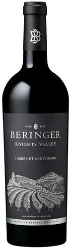 Beringer Knight Valley Cabernet Sauvignon