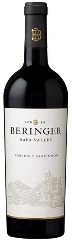 Beringer Napa Valley Cabernet Sauvignon