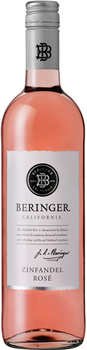 Beringer California Zinfandel Rose