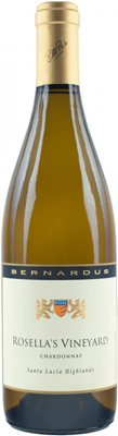 Bernardus Chardonnay Rosellas Vineyard Limited Edition