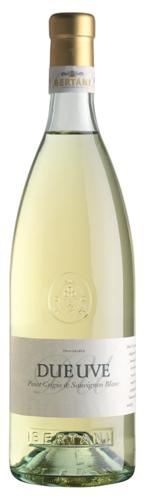 Bertani Due Uve Pinot Grigio & Sauvignon Blanc