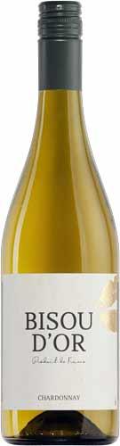 Bisou D'oR Chardonnay