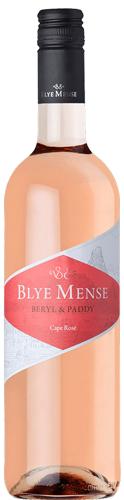 Blye Mense Cape rose