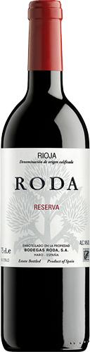 Bodega Roda Reserva Rioja
