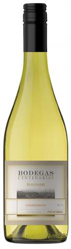 Bodegas Centenarias Chardonnay