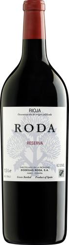 Bodegas Roda Reserva MAGNUM Rioja