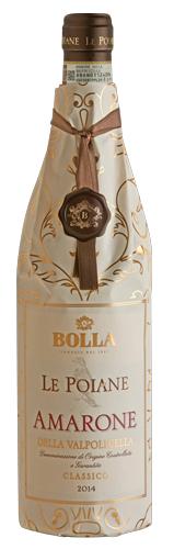 Bolla Amarone Le Poiane WRAP