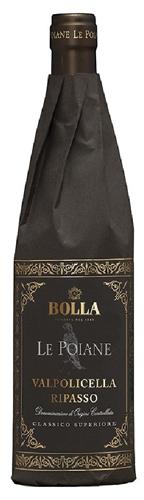 Bolla Le Poiane Valpolicella Ripasso Classico Anniversario 20th